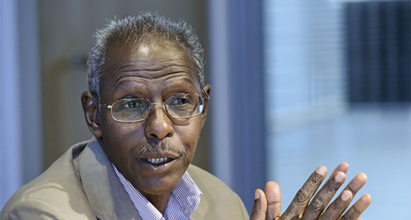 Eritrea Wants Italy's Investments, Not Aid