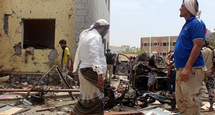 yemen qaeda attack
