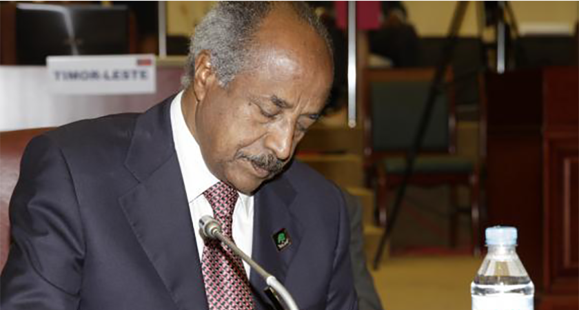 Eritrea FM: Europe Encouraged Our Youth to Migrate