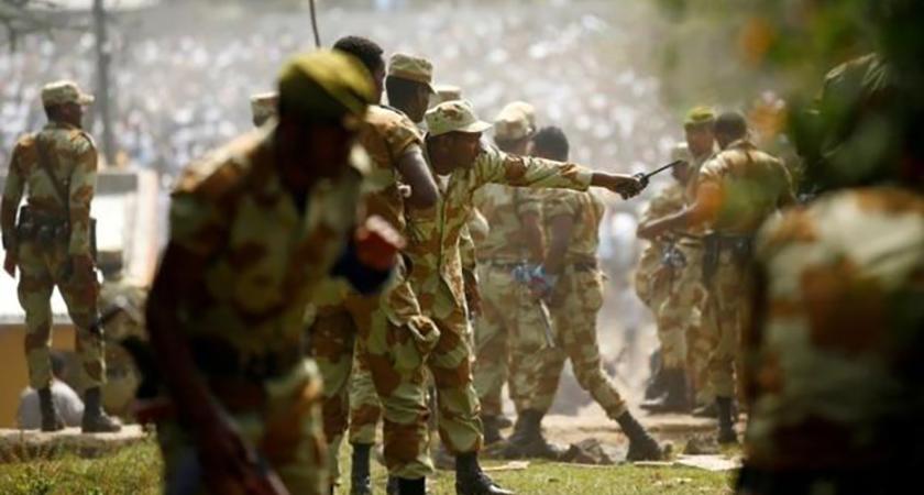 Irreecha Massacre: Hundreds of Oromo Festival Goers Feared Dead in Bishoftu