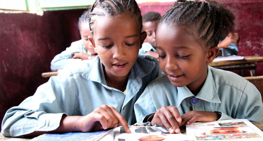 What Can the Future of Learning Look Like in Eritrea?