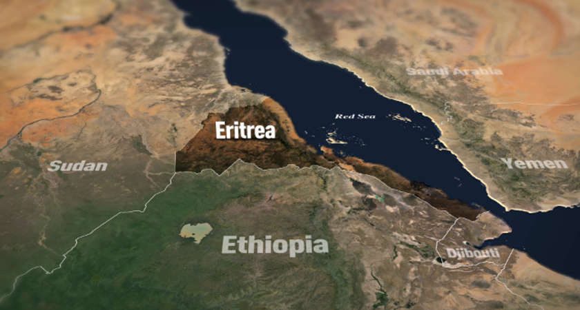 Eritrea and Double Standards – A Historical Perspective