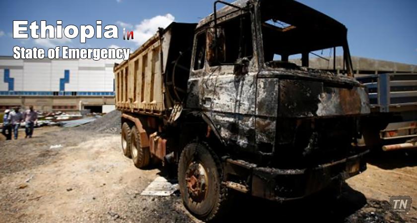 ethiopia state of emergency