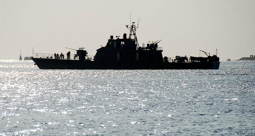 Iranian Warships Deployed Off Yemen Coast after US Bombed Houthi Targets