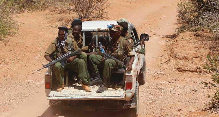 Ethiopian Army Incursion Angers Kenya Again