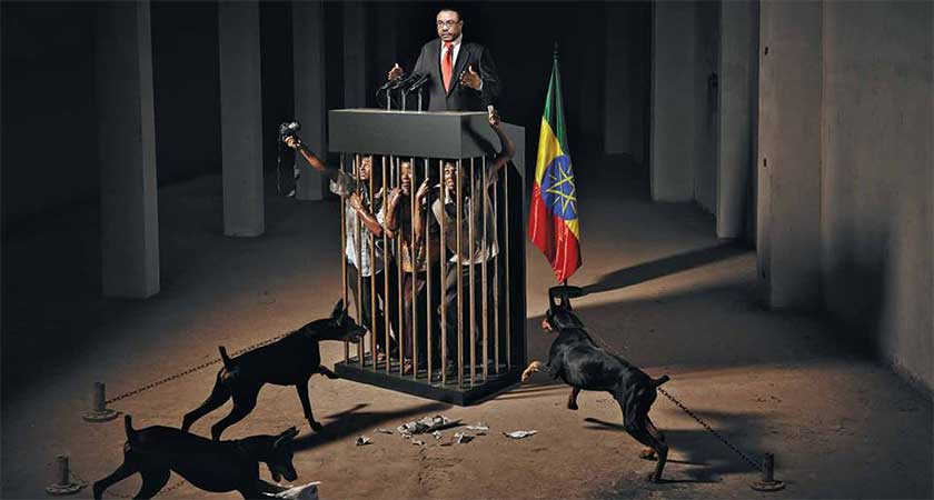 Without Reform Ethiopia Risks a Deepening Crisis