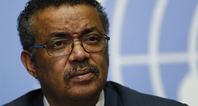 WHO Chief Accused of Aiding Genocide in Ethiopia