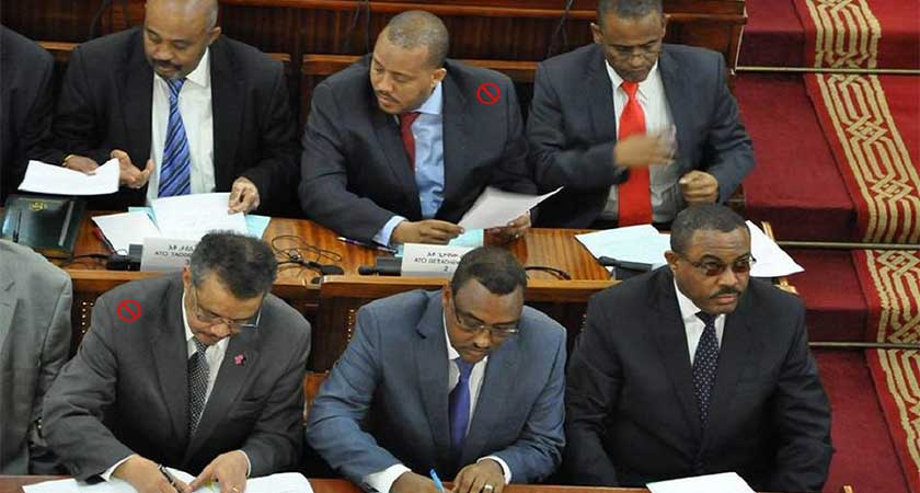 Ethiopia Reshuffles Cabinet Amid State of Emergency