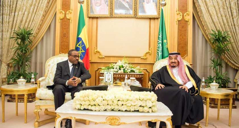 Saudi – Ethiopia Cooperation a Warning for Egypt?
