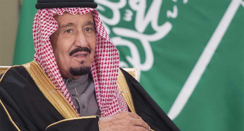 Egyptian Contempt for Saudi Arabia as Media Calls King Salman a Traitor