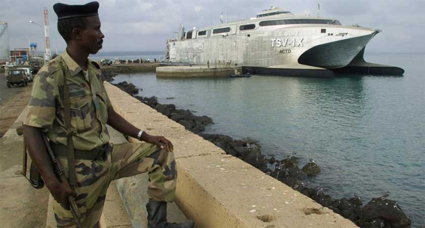 Egypt-Saudi Tension Bubbling over Planned Djibouti Base
