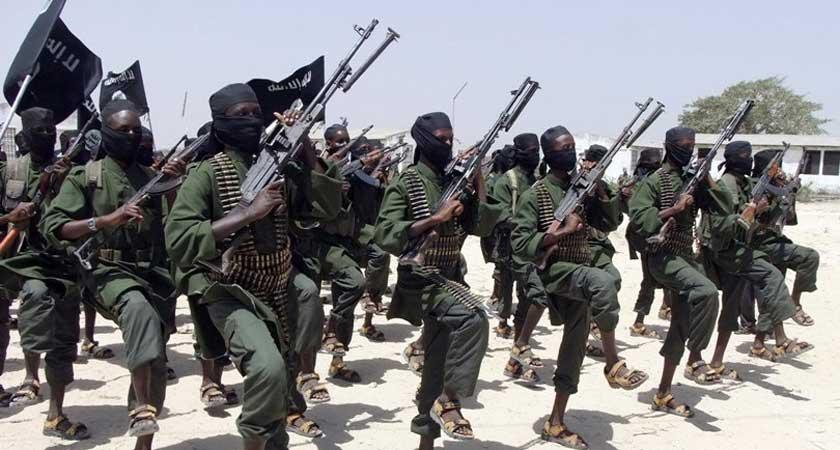 Al-Shabaab Attack Military Camp inside Somalia Killing 57 Kenyan Soldiers