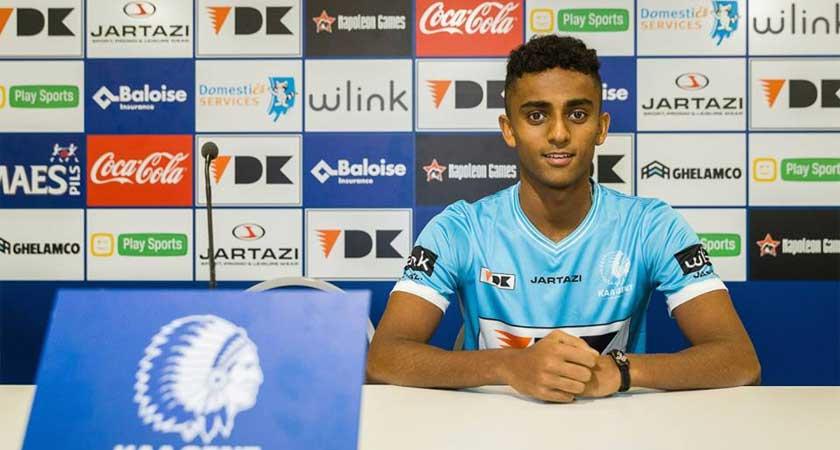 New Generation of Eritrean Soccer Stars Making Headlines in 2017