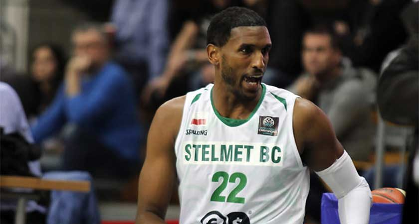 Eritrean-American Basketball Player Opted for European League