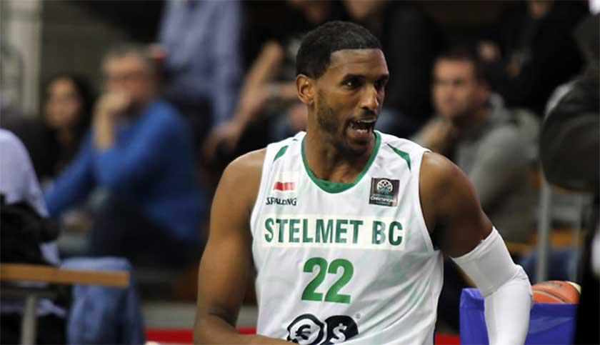 basketball Thomas Kelati