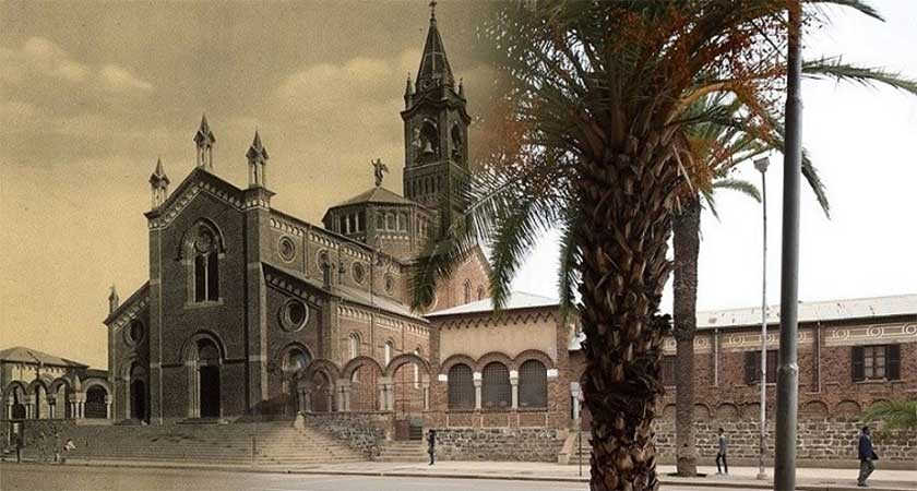 EU Supporting Conservation of Asmara's Unique Cultural and Architectural Heritage