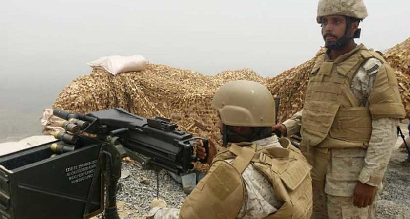 Djibouti Finalising Deal for Saudi Military Base