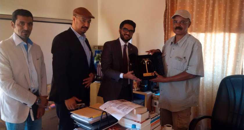 Saudi Cable Company Enters Eritrea