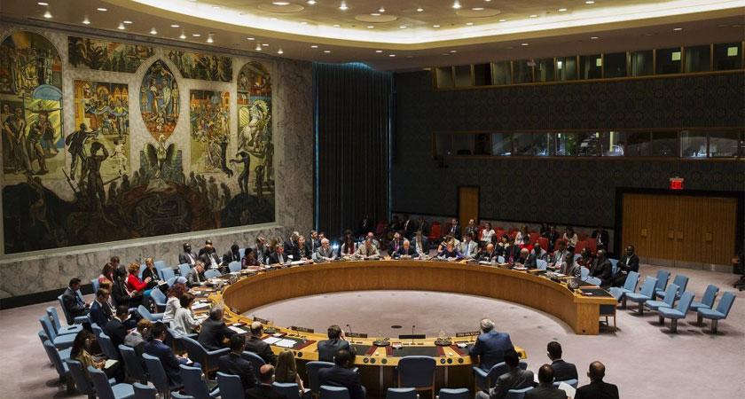Security Council UNSC
