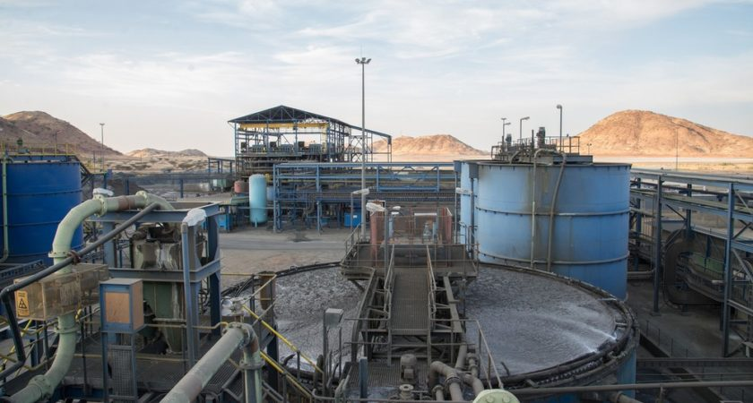 Nevsun Adds $1.5B to Its Eritrean Resources, the Market Only Yawns