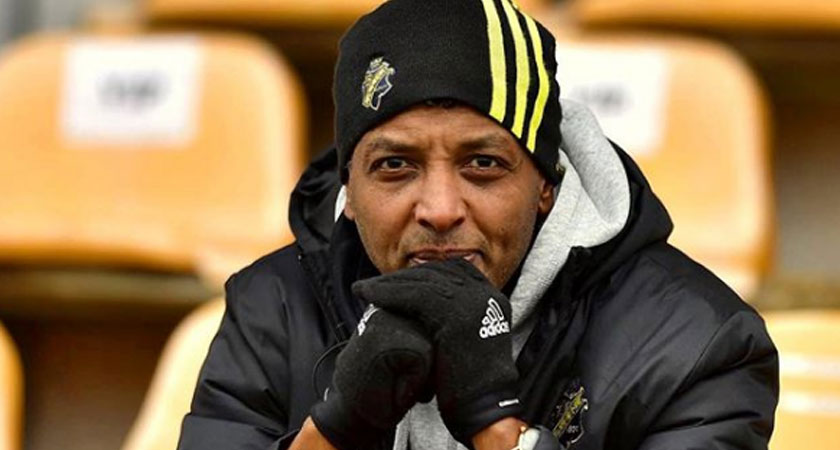 Coach Nahom Ghidey: Transforming International Soccer Stars at Sweden's AIK