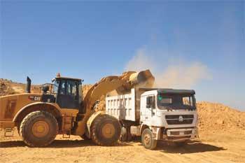 Asmara ring road project