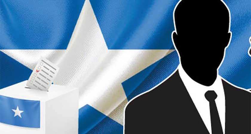 Corruption to Mar Somalia Presidential Vote