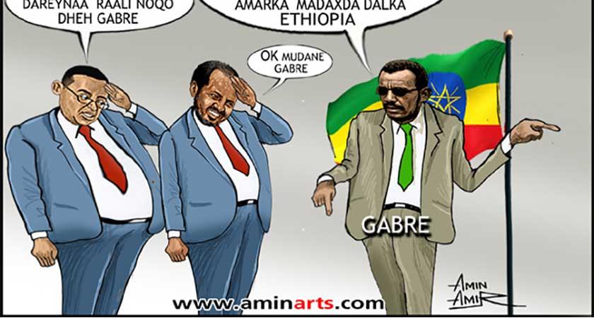 Somalia election