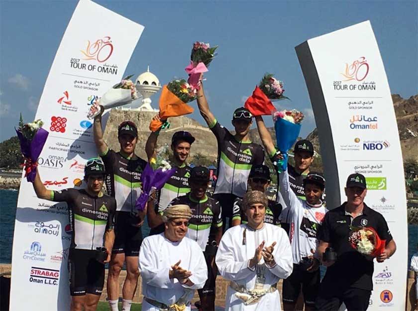 Tour of Oman 2017