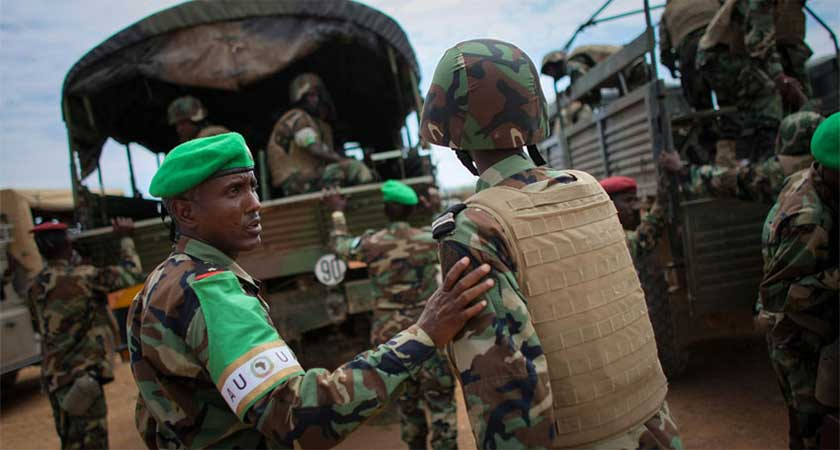 What makes al-Shabaab such a resilient movement?
