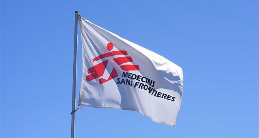 Medicine Sans Frontier's Selective 'Testimonies' : Humanitarian or Political?