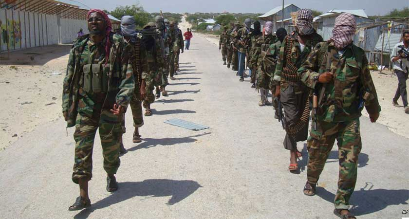 Trump Grants US Military More Authority to Strike Militants in Somalia
