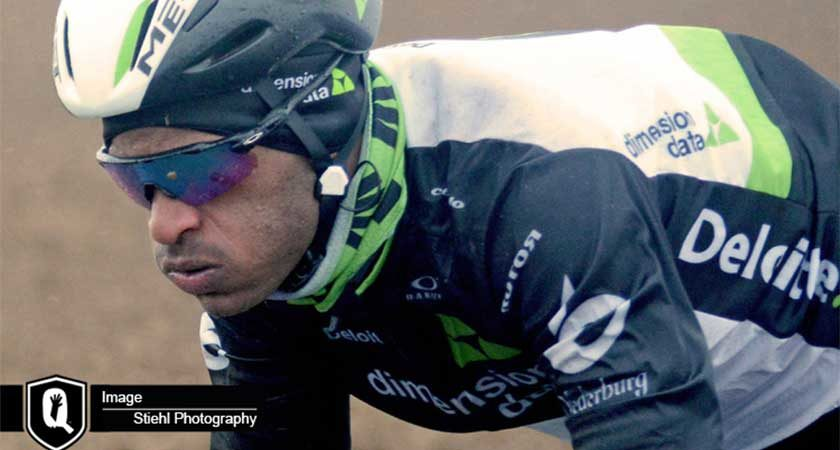 Tour de Romandie #1: Natnael Berhane Sprints to 4th Place