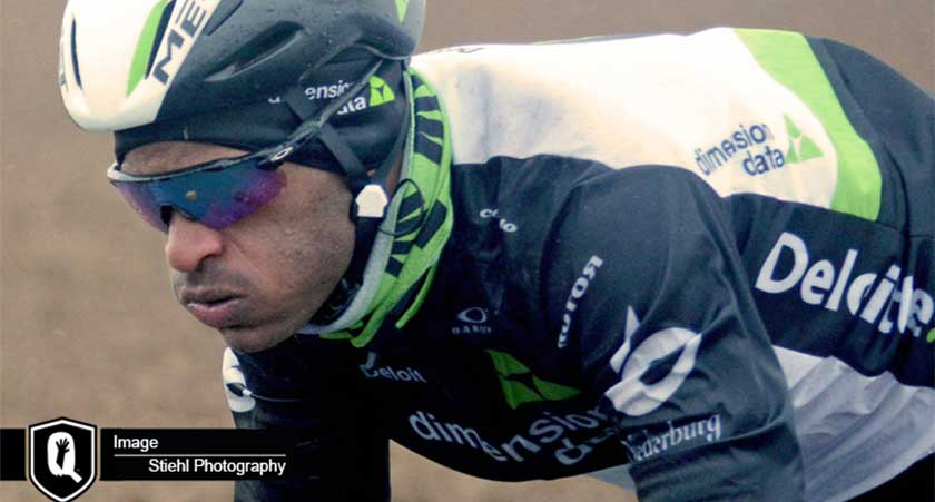 First stage of the Tour of Romandie - Natnael Berhane finished 4th