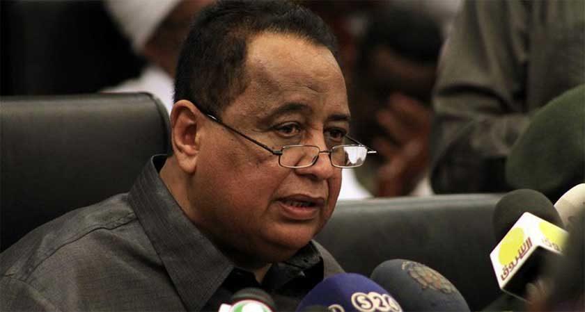 Sudan Criticizes Egypt for UN vote