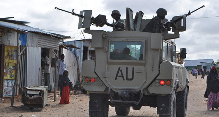 Report: Kenya, Ethiopia Using Excessive Force Against Somali Civilians