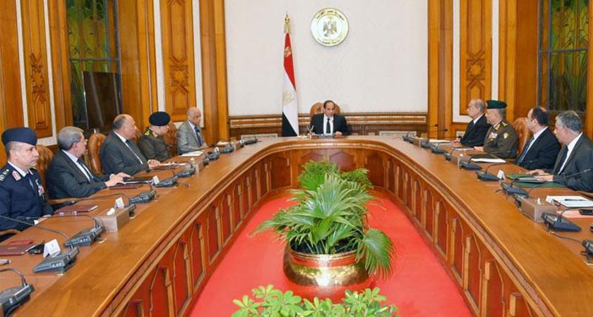 Egypt declare 3-month emergency law after Coptic churches blast kill dozens