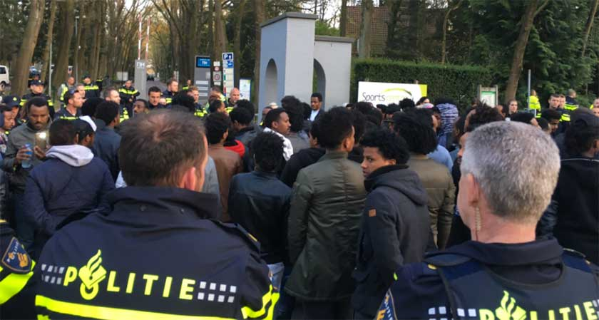 YPFDJ Holland to claim 180.000 Euro from the mayor of Veldhoven