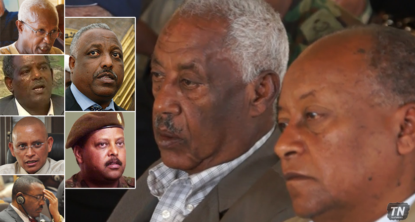 The Crisis of Leadership and Legitimacy within Ethiopia's TPLF Minority Regime