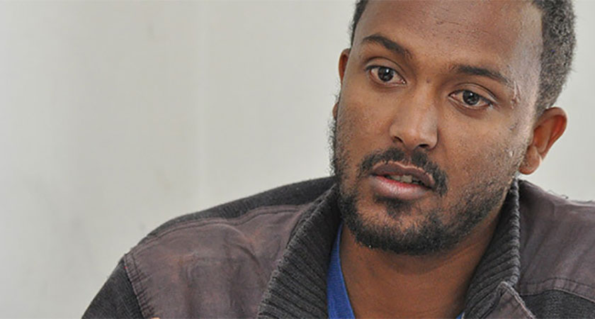 Ethiopian Activist Guilty of Terrorism for Facebook Posts