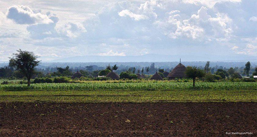 Sudanese Farmers Angry at Ethiopian Land Grab