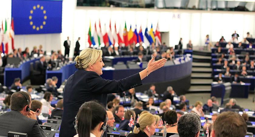 39 EU Legislators Sign Letter Calling Ethiopia Human Rights Investigation