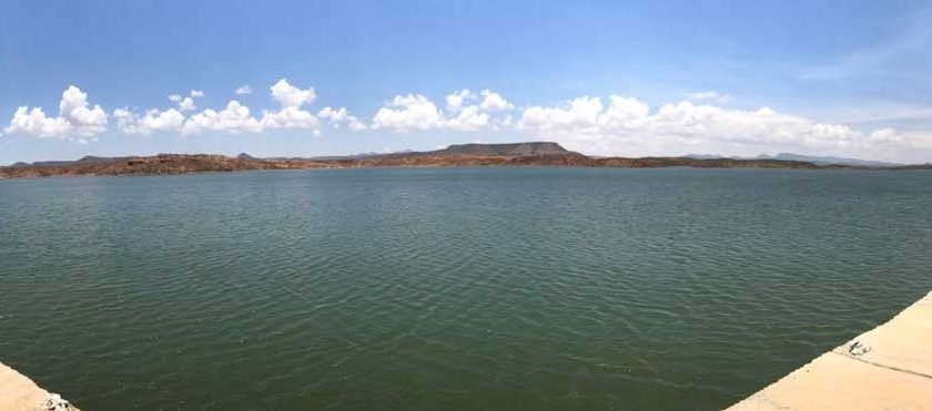 Eritrea: Managing Water Resources to Achieve Sustainable Food Security