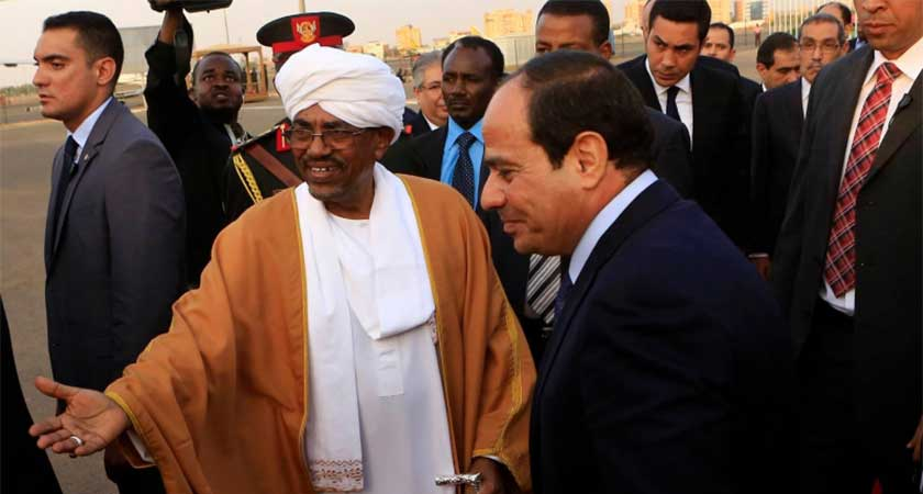 Egypt, Sudan Reach Agreement on Movement and Residency of Nationals