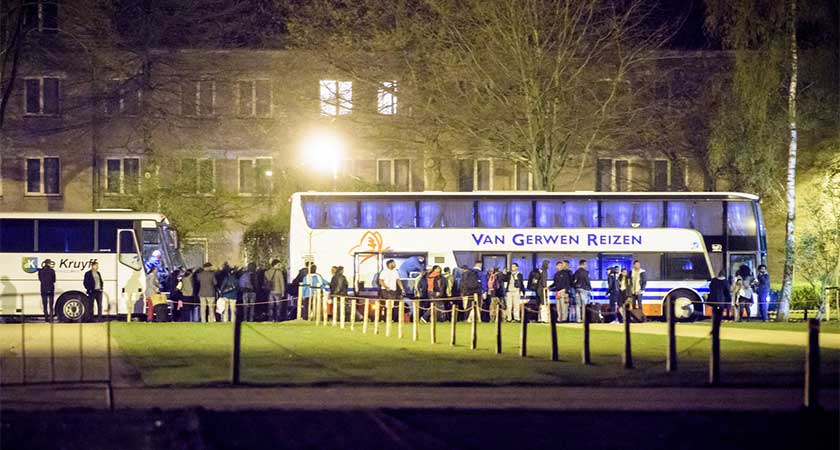 YPFDJ Holland Claim €180,000 from Veldhoven Municipality: Lawyer
