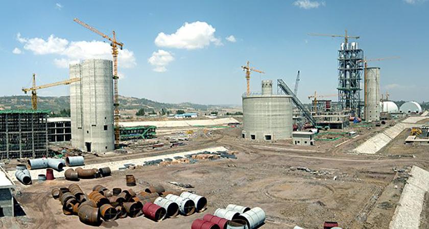 Dangote Cement to Quit Ethiopia Over Mining Dispute