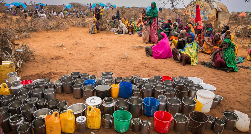 Hunger in Ethiopia is likely to reach emergency levels