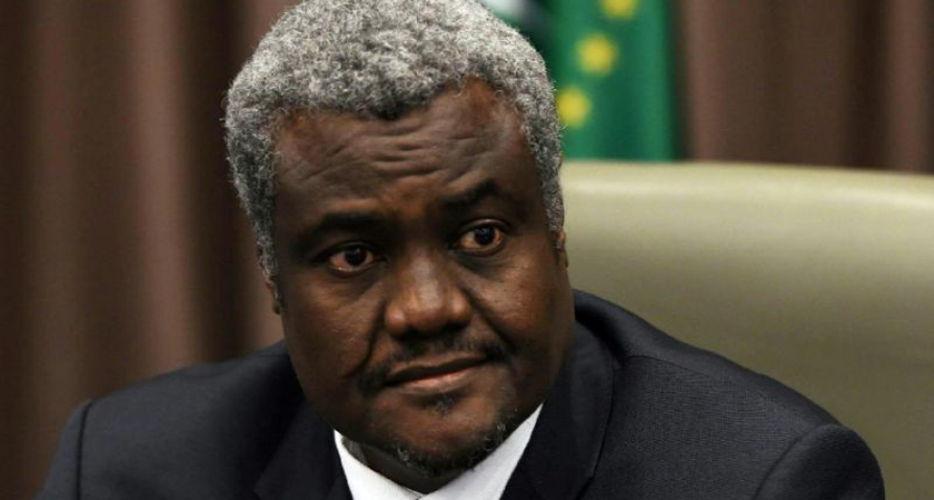 AU to Send Delegation to Djibouti Border