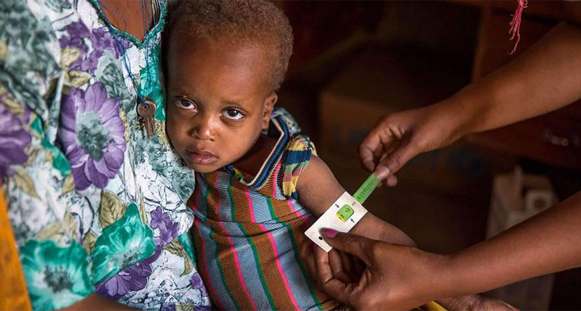 Drought Victims Face Malnutrition as Ethiopia Runs out of Emergency Food