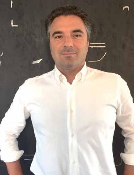 Pietro Zambaiti, CEO of ZaEr Dolce Vita